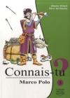 """Couverture du livre : """"Marco Polo"""""""