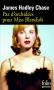 """Couverture du livre : """"Pas d'orchidées pour Miss Blandish"""""""