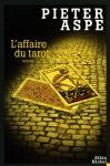 """Couverture du livre : """"L'affaire du tarot"""""""