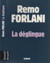 """Couverture du livre : """"La déglingue"""""""