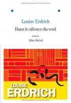 """Couverture du livre : """"Dans le silence du vent"""""""