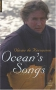 """Couverture du livre : """"Ocean's songs"""""""
