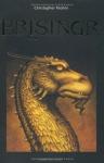 """Couverture du livre : """"Brisingr"""""""