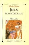 """Couverture du livre : """"Jésus fils de l'homme"""""""
