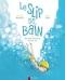 """Couverture du livre : """"Le slip de bain ou les pires vacances de ma vie"""""""