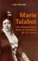 """Couverture du livre : """"Marie Talabot"""""""