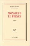 """Couverture du livre : """"Monsieur le prince"""""""