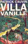 """Couverture du livre : """"Villa vanille"""""""