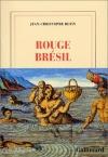 """Couverture du livre : """"Rouge Brésil"""""""