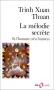"""Couverture du livre : """"La mélodie secrète"""""""
