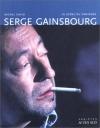 """Couverture du livre : """"Serge Gainsbourg"""""""