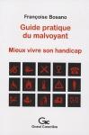 """Couverture du livre : """"Guide pratique du malvoyant"""""""