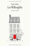 """Couverture du livre : """"Les Willoughby"""""""
