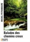 """Couverture du livre : """"Balades des chemins creux"""""""