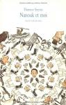 """Couverture du livre : """"Nanouk et moi"""""""