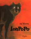 """Couverture du livre : """"Lon Po Po"""""""