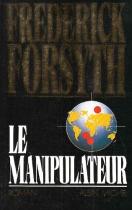 """Couverture du livre : """"Le manipulateur"""""""