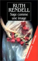 """Couverture du livre : """"Sage comme une image"""""""