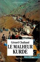 """Couverture du livre : """"Le malheur kurde"""""""