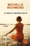 """Couverture du livre : """"Le rêve d'Amanda Ruth"""""""