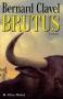 """Couverture du livre : """"Brutus"""""""