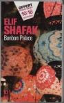 """Couverture du livre : """"Bonbon Palace"""""""