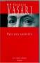 """Couverture du livre : """"Vie des artistes"""""""