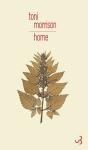 """Couverture du livre : """"Home"""""""