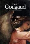 """Couverture du livre : """"Le rire de l'ange"""""""