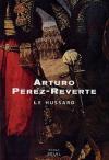 """Couverture du livre : """"Le hussard"""""""