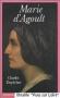 """Couverture du livre : """"Marie d'Agoult"""""""