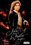 """Couverture du livre : """"Julie, chevalier de Maupin"""""""