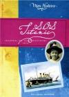 """Couverture du livre : """"SOS """"Titanic"""""""""""