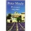 """Couverture du livre : """"Provence toujours"""""""