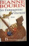 """Couverture du livre : """"Les compagnons d'éternité"""""""