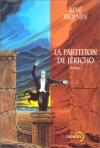 """Couverture du livre : """"La partition de Jéricho"""""""