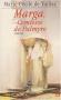 """Couverture du livre : """"Marga, comtesse de Palmyre"""""""