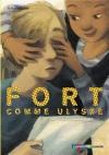 """Couverture du livre : """"Fort comme Ulysse"""""""