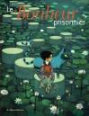 """Couverture du livre : """"Le bonheur prisonnier"""""""