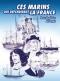 """Couverture du livre : """"Ces marins qui défendirent la France"""""""