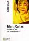"""Couverture du livre : """"Maria Callas"""""""
