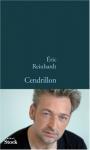 """Couverture du livre : """"Cendrillon"""""""