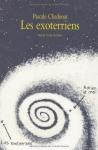 """Couverture du livre : """"Les exoterriens"""""""