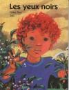 """Couverture du livre : """"Les yeux noirs"""""""