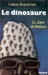 """Couverture du livre : """"Le dinosaure"""""""