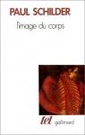 """Couverture du livre : """"L'image du corps"""""""