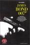 """Couverture du livre : """"James Bond 007 contre Docteur No"""""""