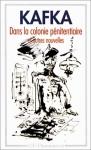 """Couverture du livre : """"Considération, Le verdict, Dans la colonie pénitentiaire, Un médecin de campagne"""""""