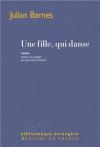 """Couverture du livre : """"Une fille, qui danse"""""""