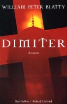 """Couverture du livre : """"Dimiter"""""""